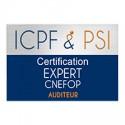 ICPF & PSI    Certification EXPERT    Auditeur