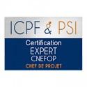 ICPF & PSI    Certification EXPERT     Chef de Projet