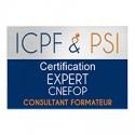ICPF & PSI    Certification EXPERT     Consultant Formateur